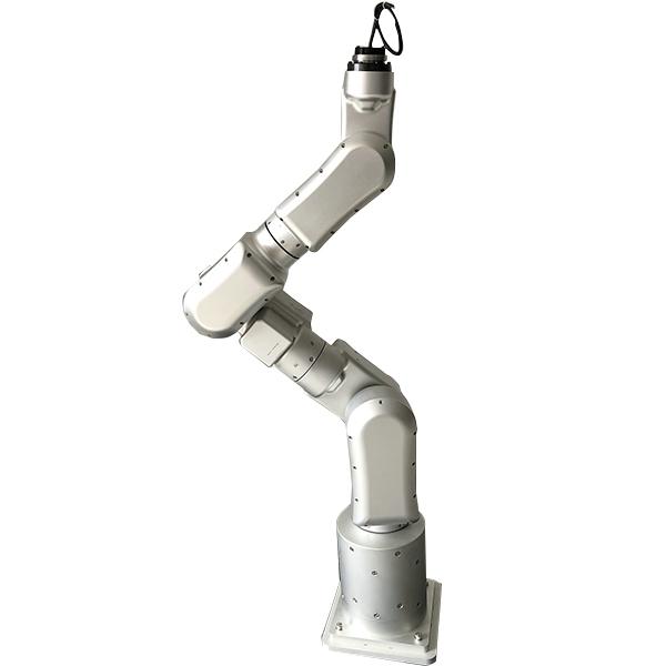Intelligent robot development