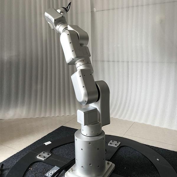 Robot development program